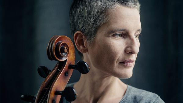 Anne solo, avec Anne Gastinel