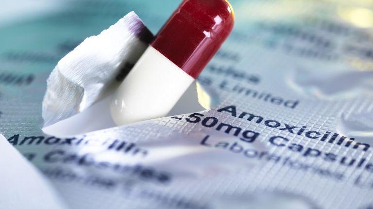 La France est le 4e pays le plus consommateur d'antibiotiques en Europe