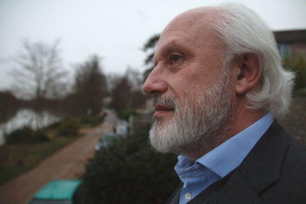 Le baryton Jorge Chaminé à la tête du projet de Centre européen de musique à Bougival