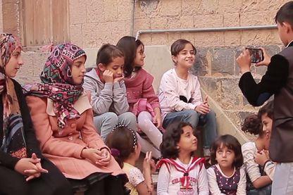 """""""Yémen : les enfants et la guerre"""", de Khadija Al-Salami"""