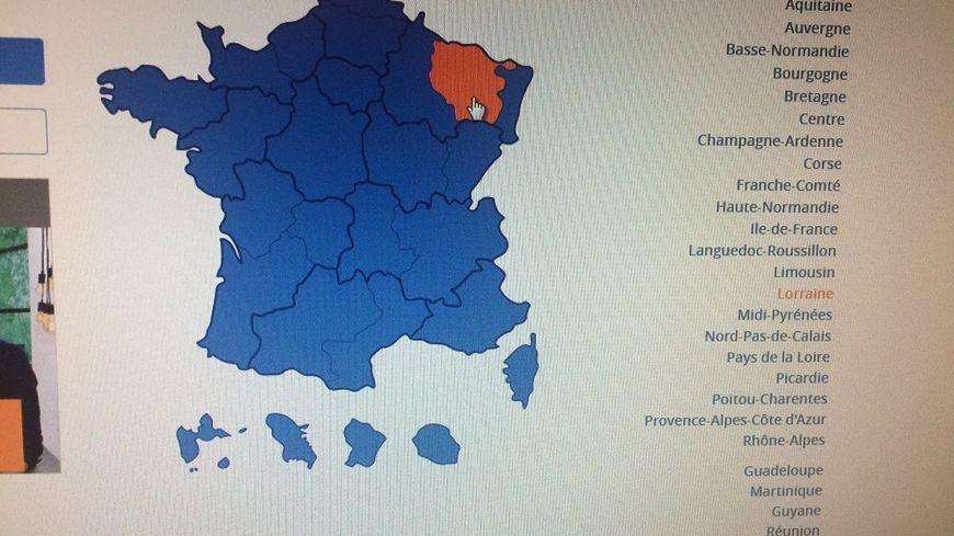 Meurthe Et Moselle Un Réseau De Revendeurs De Voitures