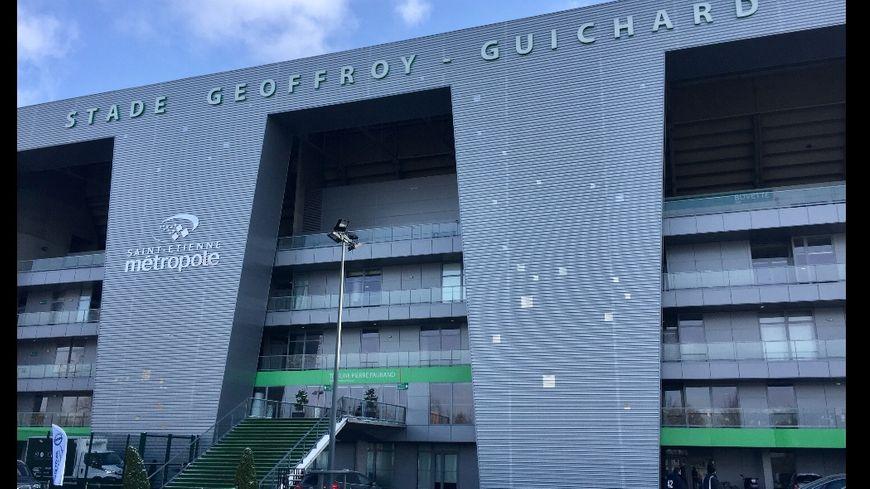 Saint-Etienne Métropole reste propriétaire du stade Geoffroy-Guichard