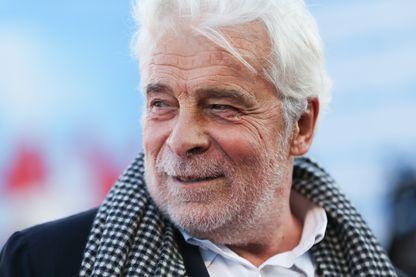Jacques Weber, Festival du Film Américain de Deauville 2017