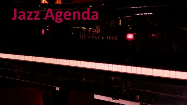 Jazz Agenda (semaine du 12 au 18 février 2018)