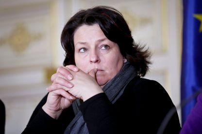 Sophie Errante, députée LREM de Loire-Atlantique