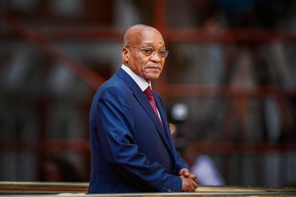 Jacob Zuma a annoncé sa démission, l'occasion pour l'Afrique du Sud de ressusciter ?