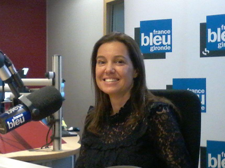 Sandrine Peyronneau