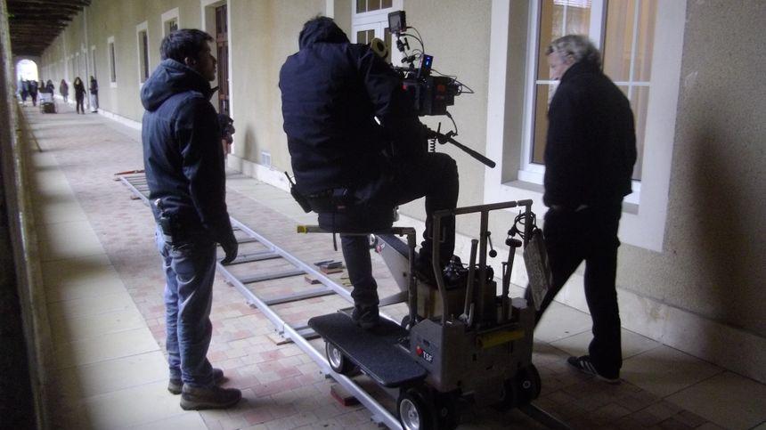 L'équipe de tournage s'installera en Dordogne au mois d'avril. (Photo d'illustration)