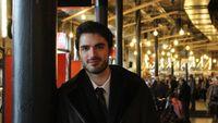 Souvenirs de Nantes avec le clarinettiste Raphaël Sévère