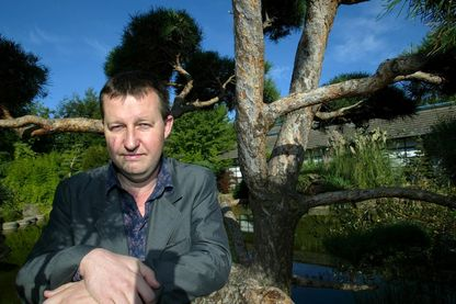 Philippe Forest en 2004