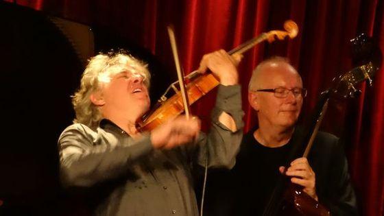 Didier Lockwood & Jesper Lundgaard