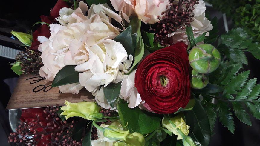 Les Fleurs Incontournable Cadeau De La Saint Valentin