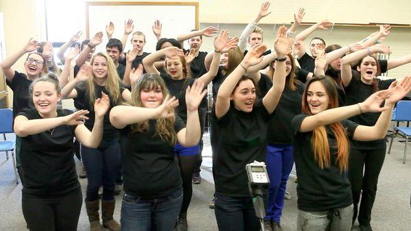 Réforme du baccalauréat : quelle place pour l'éducation musicale ?