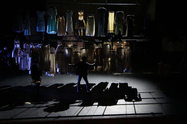 Les coulisses de l'Opéra Comique à découvrir samedi