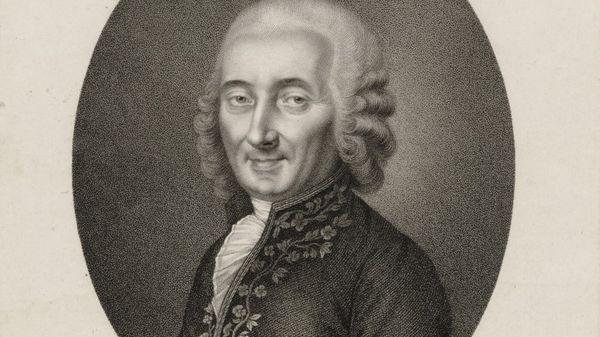 Luigi Boccherini à Madrid en 1787 (3/5)
