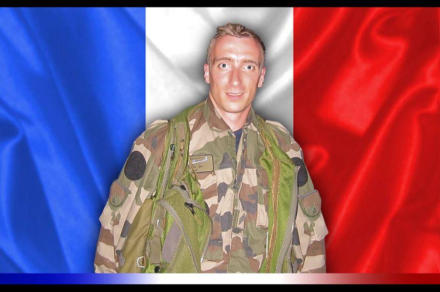 Le capitaine François Mille