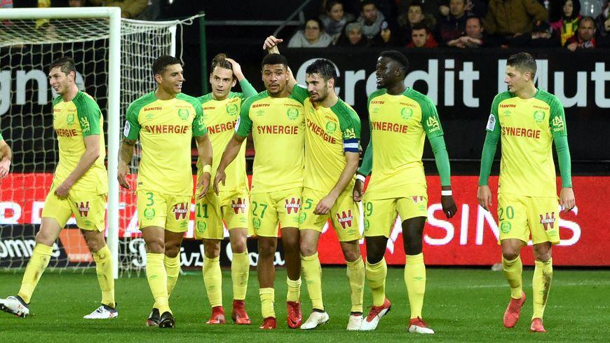 design intemporel 58aae cc701 Les surprenants salaires des joueurs du FC Nantes !