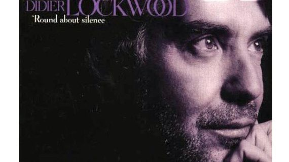 Didier Lockwood - Round about silence (Dreyfus FDM36595-2)