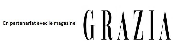 Partenariat Grazia - AND