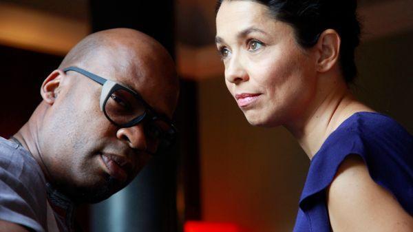 L'actualité du jazz : Céline Rudolph et Lionel Loueke, de Berlin au Bénin