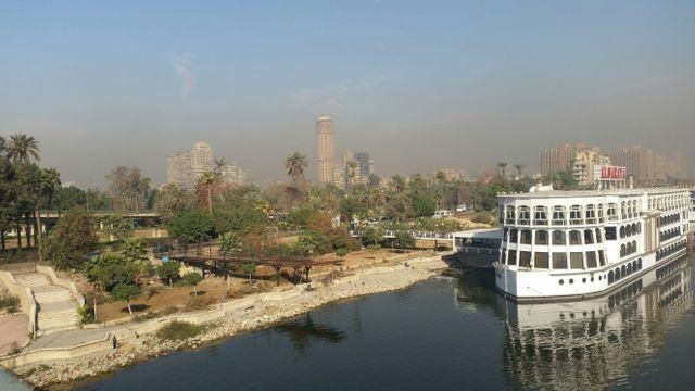 En Egypte, les opposants ont été écartés et les anciens de la place Tahrir n'ont plus d'espace aujourd'hui dans la société.