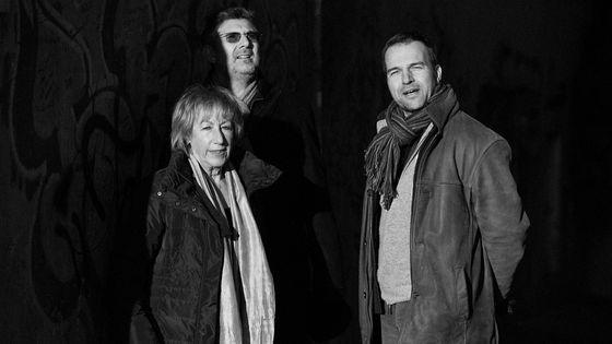 Norma Winstone, Glauco Venier, Klaus Gesing