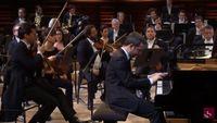 """Beethoven : Concerto  n°5 en Mi bémol Majeur op 73 """"L'empereur"""" (Bertrand Chamayou)"""