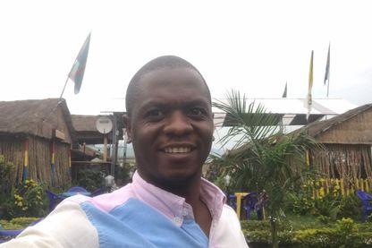 Wassy en RDC joint par Caroline Gillet via Skype