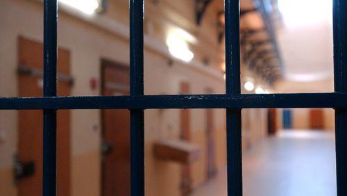 Épisode 4 : La prison