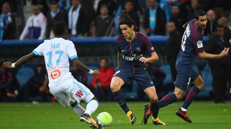 Paris avait été tenu en échec à Marseille lors de la 10e journée