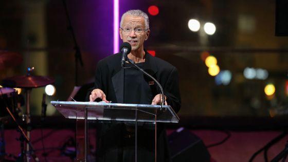 Keith Jarrett, lauréat d'un Lion d'Or pour l'ensemble de sa carrière