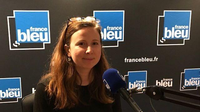 Peggy Zejgman-Lecarme, directrice de la Cinémathèque de Grenoble et du Festival du Film court en plein air de Grenoble