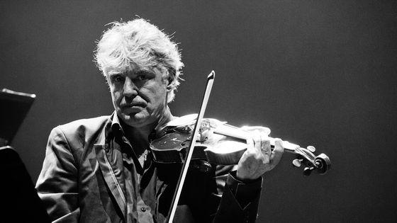 Didier Lockwood en concert (2011)