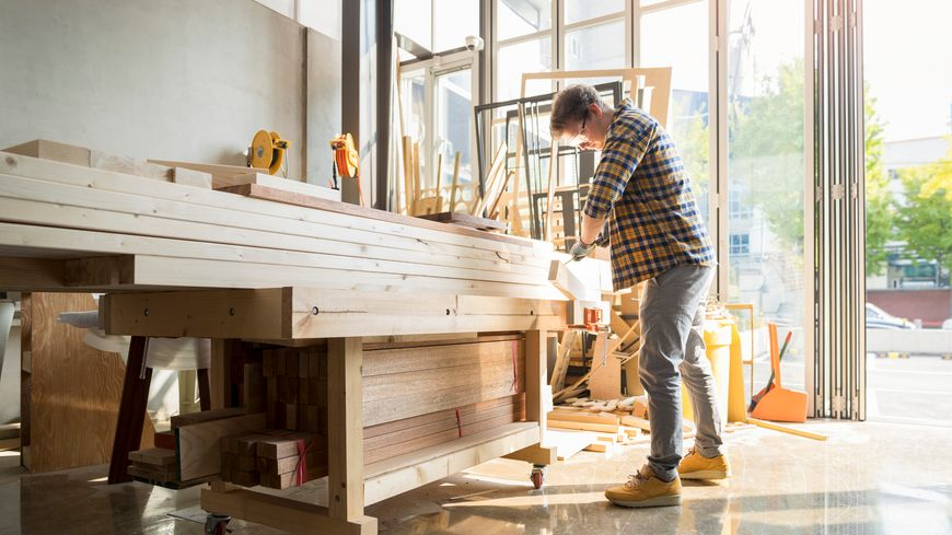 emplois dans les m u00e9tiers du bois et autres offres p u00f4le emploi