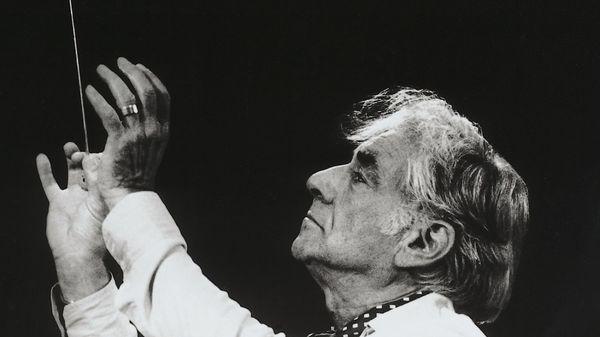 Leonard Bernstein II/II - Carrefour de Lodéon - 22 février 2018