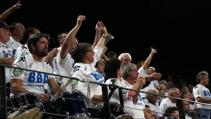 Les supporters rêvent d'une finale à Paris mais la route est encore longue