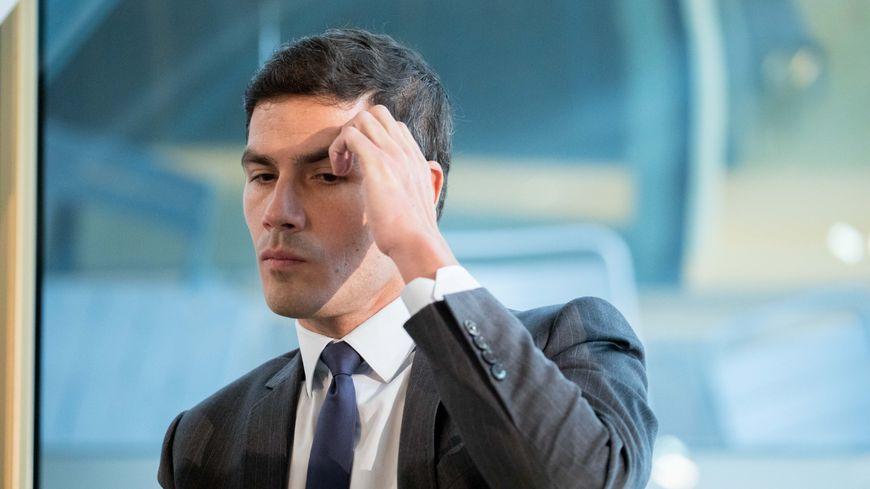 Mathieu Gallet ne sera plus le président de Radio France au 1er mai 2018