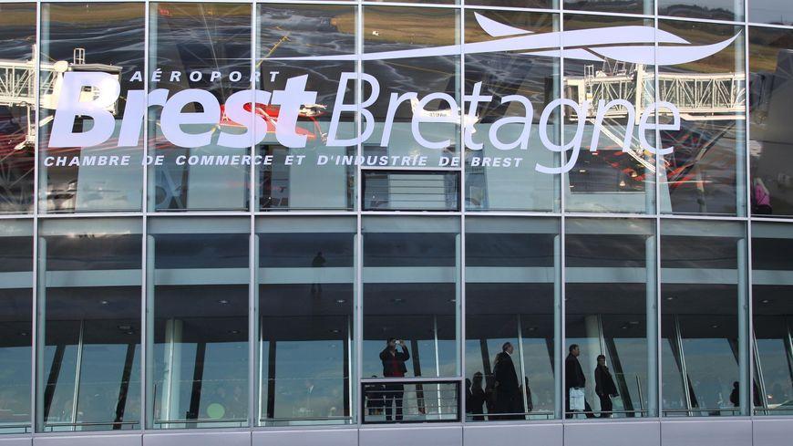 L'aéroport de Brest-Guipavas espère accueillir 50 000 voyageurs supplémentaires en 2018
