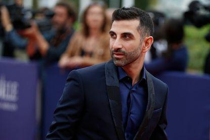 Kheiron au Festival de Cannes en 2016