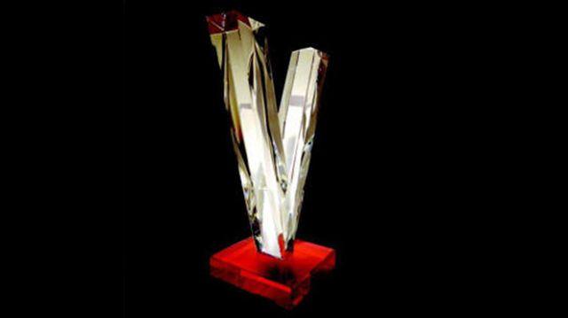 Le trophée des Victoires de la Musique