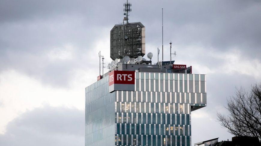 La RTS est la branche romande de la société suisse de radiodiffusion et télévision