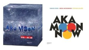 « Constellations Box » et « Now »