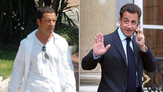 Alexandre Djouhri aurait-il servi d'intermédiaire pour le financement libyen de la campagne de Nicolas Sarkozy en 2007 ?