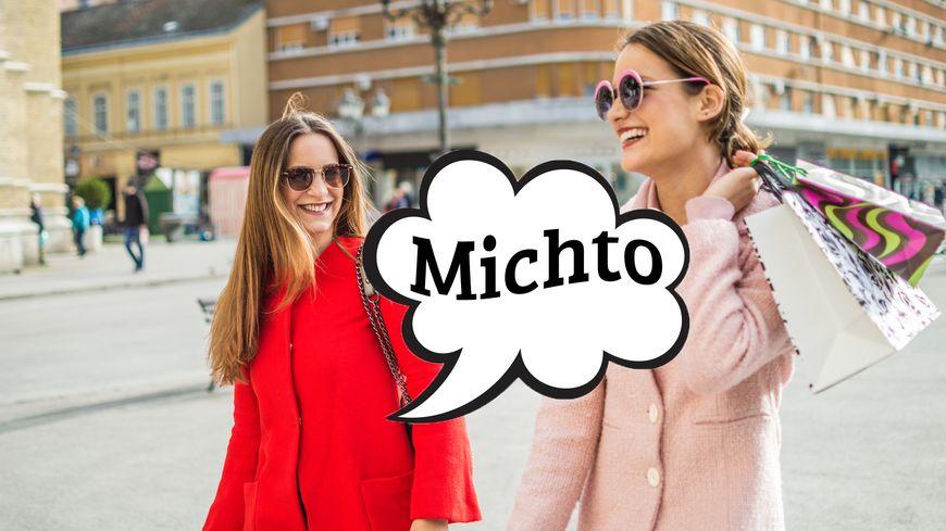 "Le mot ""Michto"" dans le Dico des Ados"
