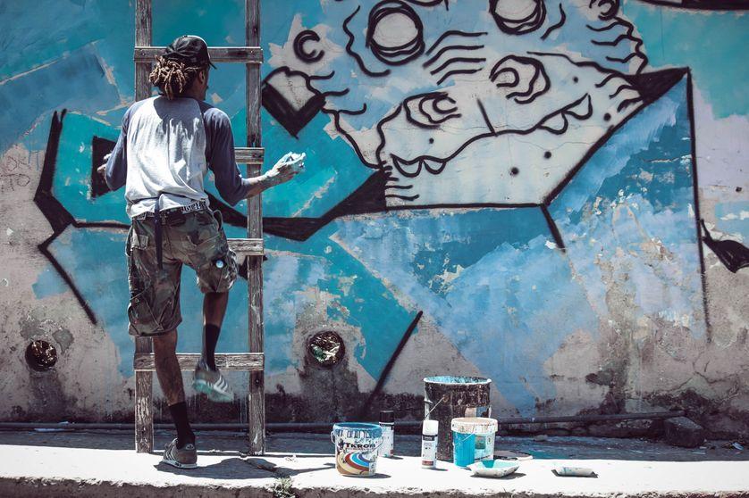 """""""Cuba underground"""", une web-série signée Juliette Touin / Arte Creative"""