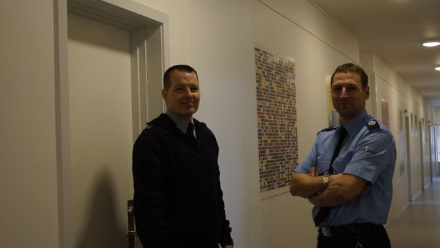 80 surveillants travaillent au sein de la prison ouverte de Horserød