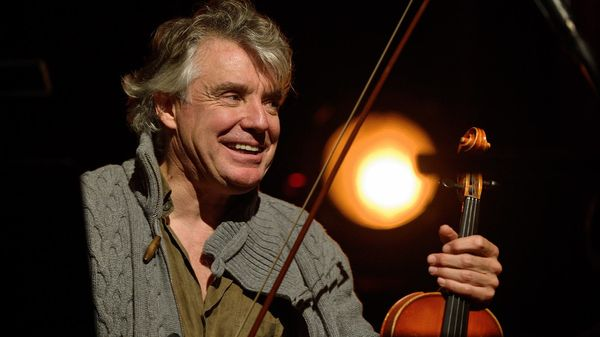 La playlist jazz de Nathalie Piolé : Didier Lockwood