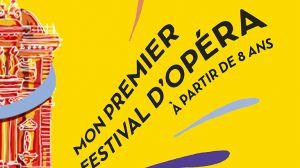 """Nouvelle édition de """"Mon premier festival d'opéra"""" à l'Opéra Comique. Du 23 février au 11 mars 2018"""