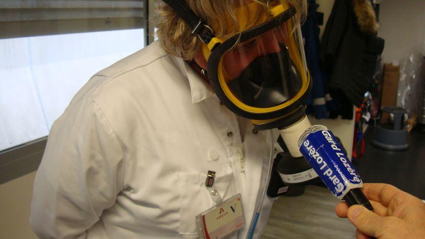 Tous les salariés de Mélox ont leur casque adapté