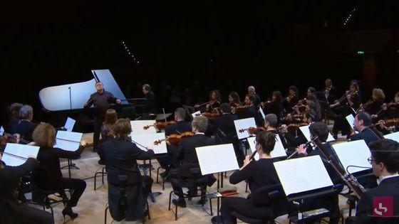 L'Orchestre philharmonique de Radio France sous la direction de Mikko Franck joue les Concertos pour piano n°1 et n°2 de Ludwig van Beethoven, avec les pianistes Pierre-Laurent Aimard (Concerto n°2) et Rudolf Buchbinder (Concerto n°1)